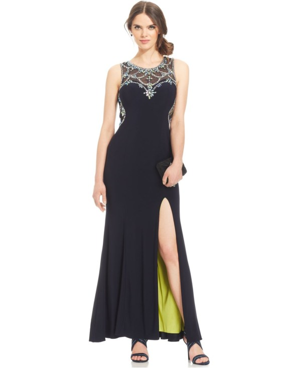 Betsy Adams Gown Dresses