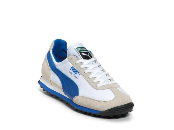 Lyst - Puma Easy Rider 78 Sneaker In Blue Men