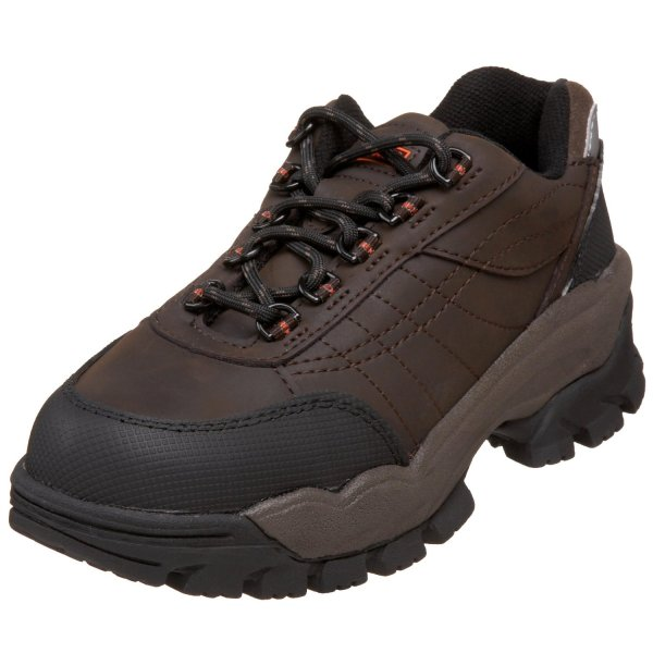 Red Wing Worx Shoes Womens Safety Toe Boot In Brown Lyst