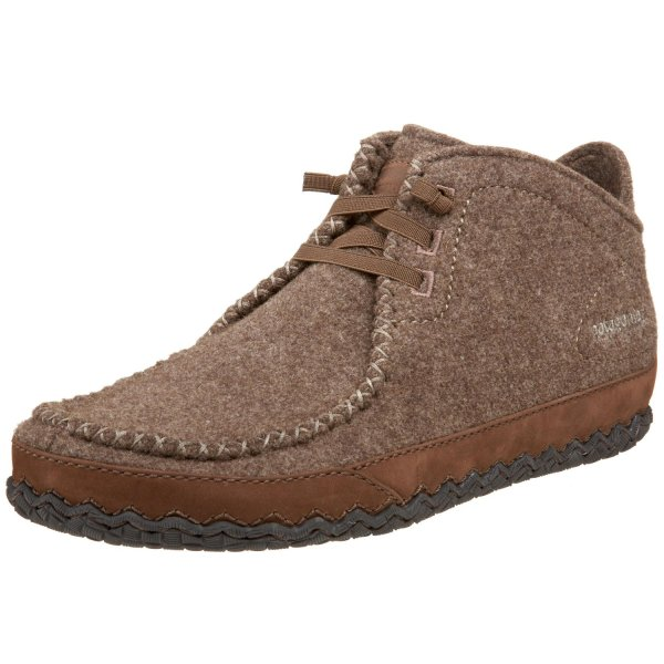 Boot Men Brown Casual Shoes