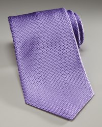 Brioni Neat Tie, Lavender in Purple for Men | Lyst