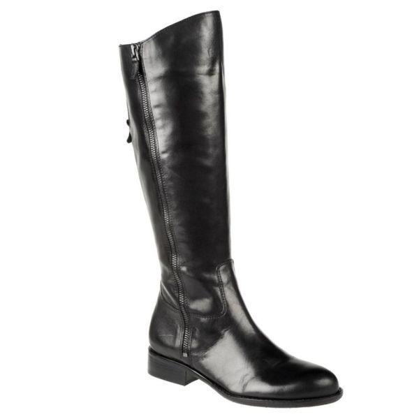 Franco Sarto Rocket Boots In Black Lyst