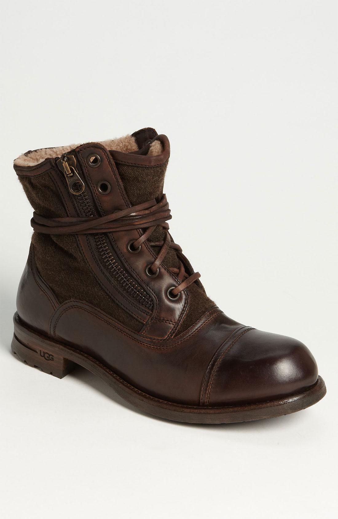 8e918bbd098 Mens Brown Ugg Boots - Ivoiregion