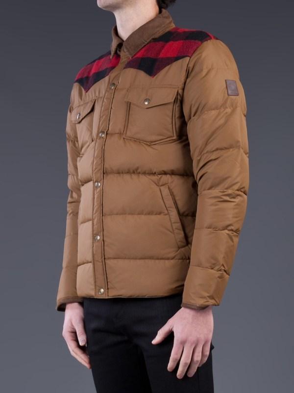 Penfield Rockford Jacket In Brown Men - Lyst
