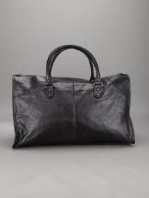 970f2d00c Balenciaga Classic Work Tote Bag In Black - Lyst