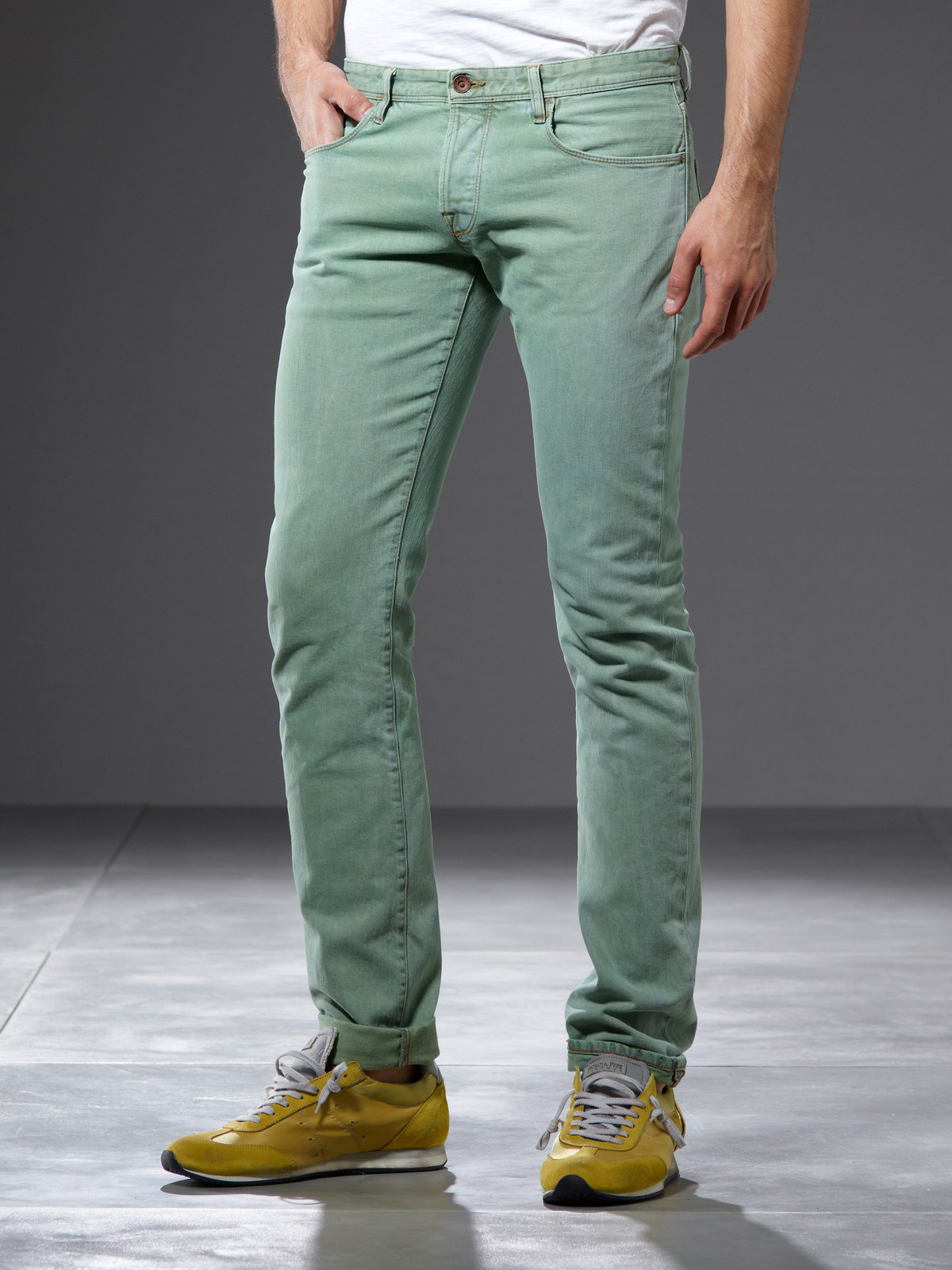 Mens Clothing Trends 2013