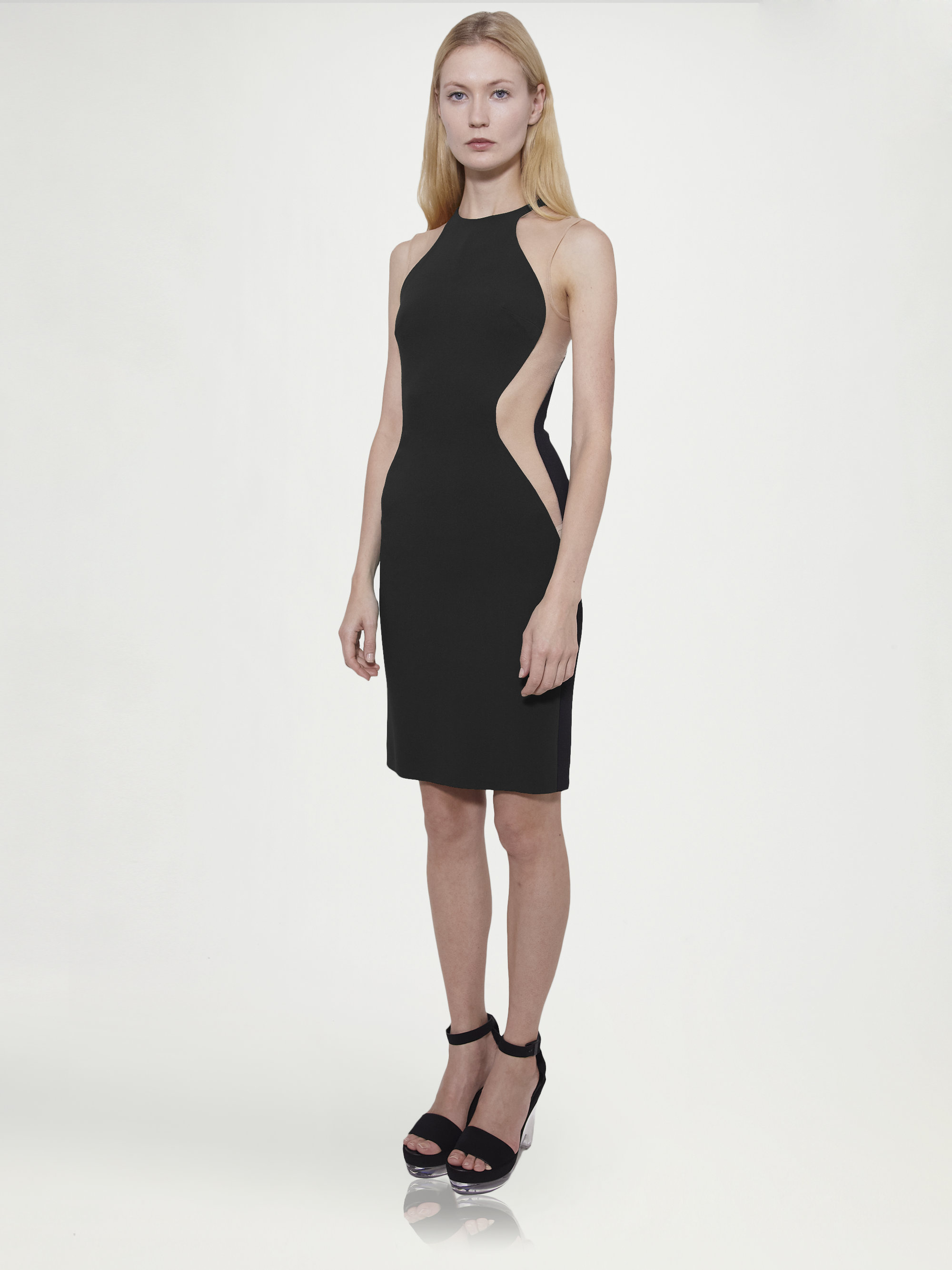 Mccartney Stella Saks Dress