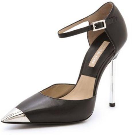 Michael Kors Arielle Runway Shoe