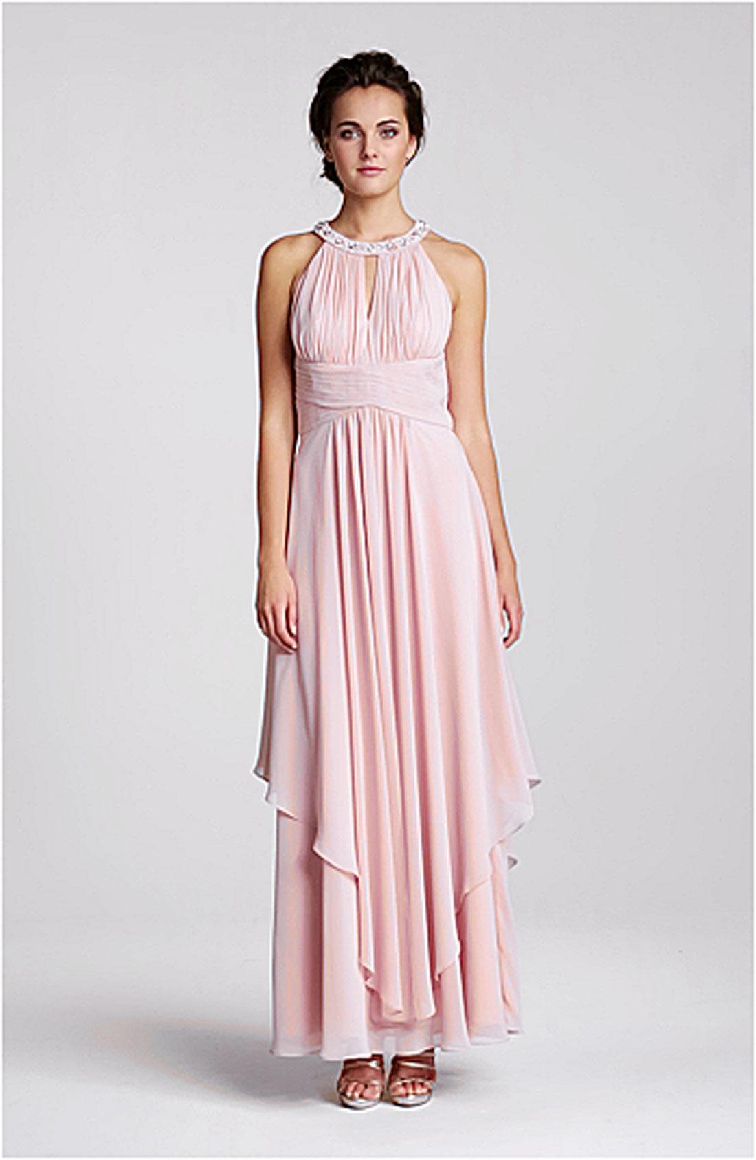 Nicole Miller Pleated Dresses