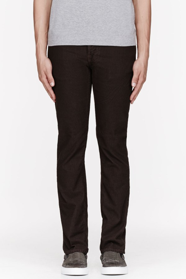 3e3ab48e 20+ Dark Brown Corduroy Pants Pictures and Ideas on STEM Education ...