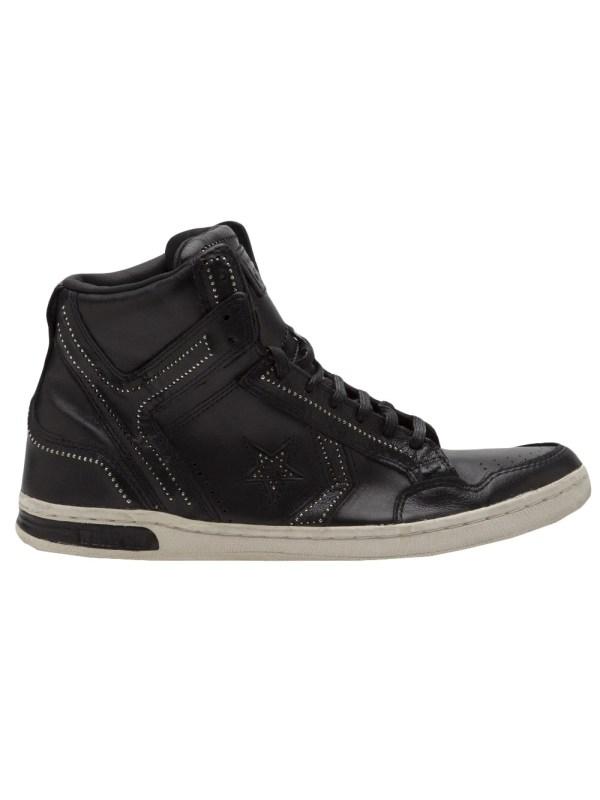 Converse Jv Weapon High Top Sneaker In Black Men - Lyst