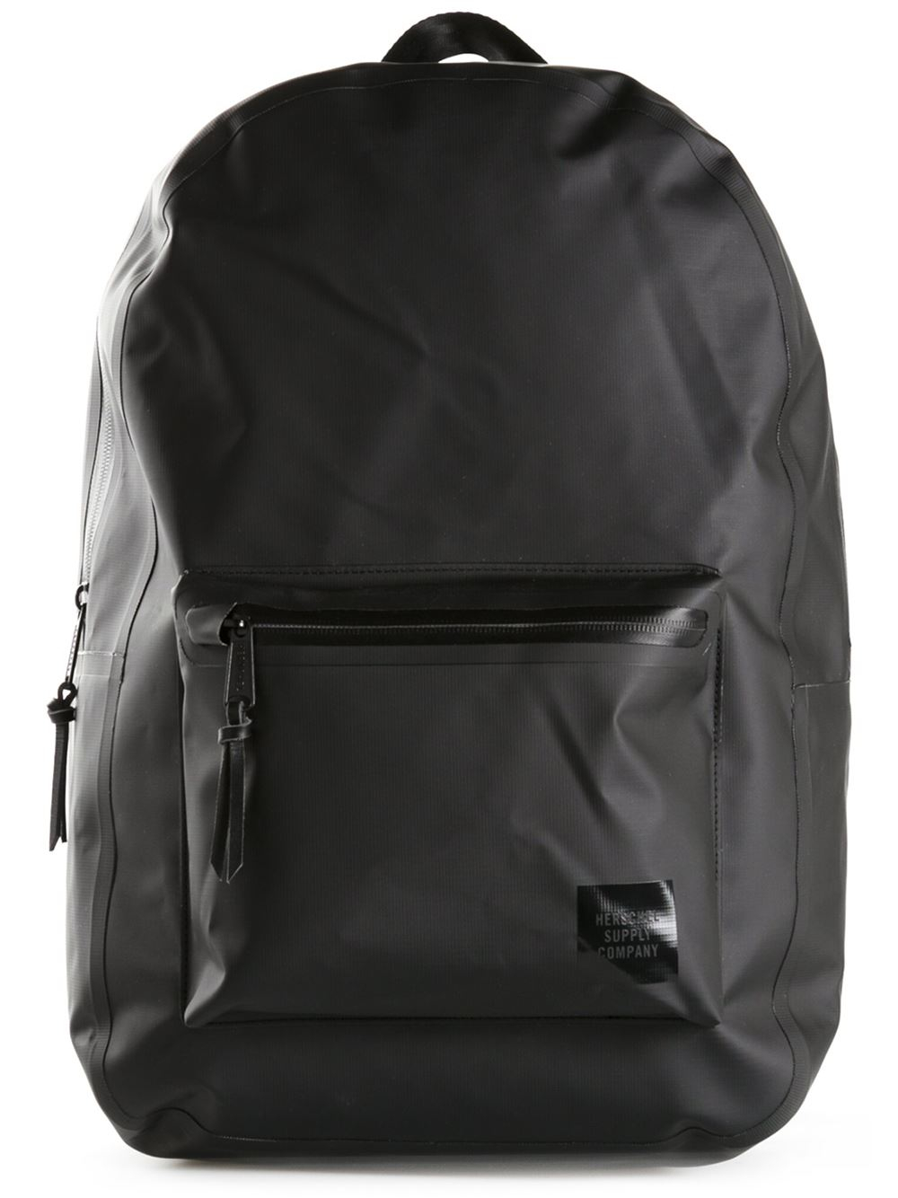Herschel supply co. Classic Backpack in Black for Men | Lyst