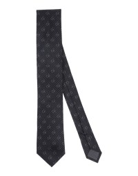 Ck calvin klein Tie in Gray for Men | Lyst