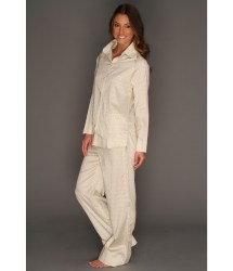 Lyst - Barefoot Dreams Covered In Prayer Perfect Pj White