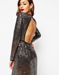 Embellished Prom Dress Topshop - Eligent Prom Dresses