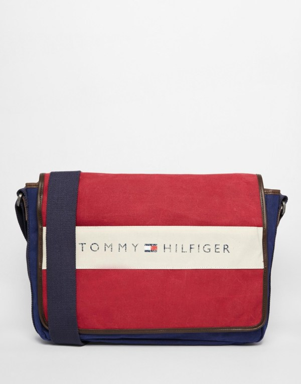312a52fd8e 20+ Tommy Hilfiger Messenger Bag Pictures and Ideas on STEM ...