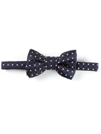 Tom ford Polka Dot Bow Tie in Blue for Men