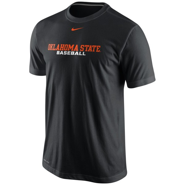 Oklahoma State Baseball Shirts