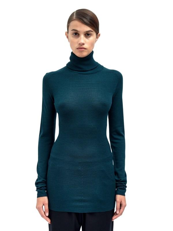 Women's Turtle Neck Sweater