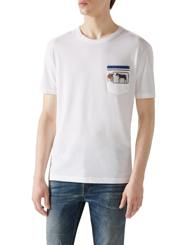 5d62d61a2268 20+ Gucci White Graphic Shirt Pictures and Ideas on Weric