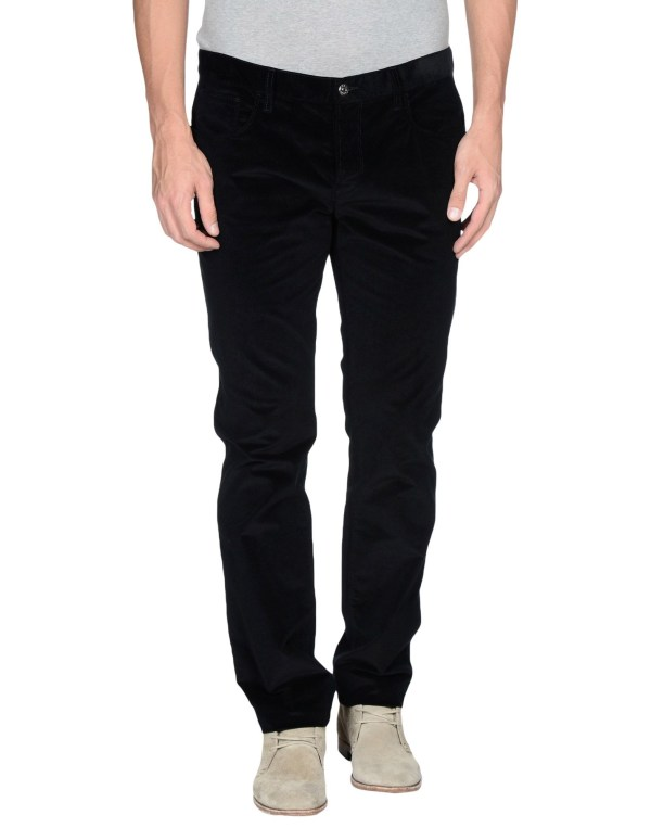 Gucci Casual Pants In Black Men Lyst