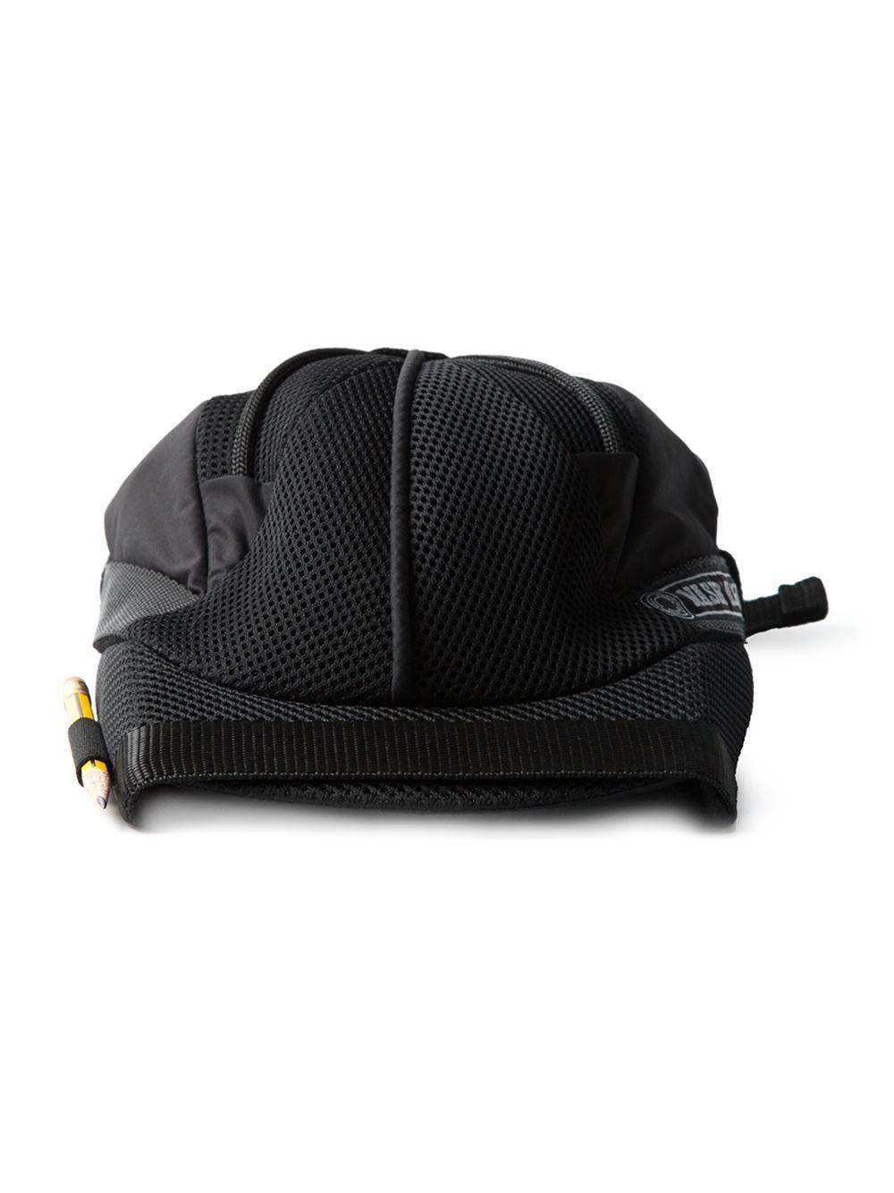 Carolina Panthers Camo Hat