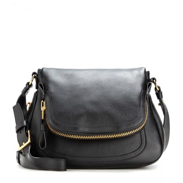 Lyst - Tom Ford Jennifer Medium Shoulder Bag In Black