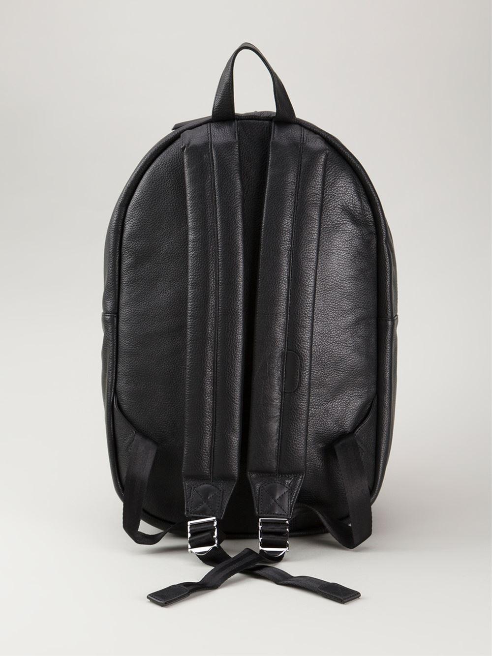 Herschel Supply Co. 'Bad Hills Lawson' Backpack in Black for Men - Lyst