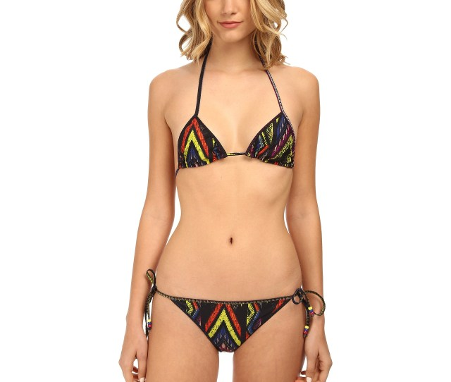 Bikini Tops For Women Girls Roxy
