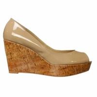 061d476ee05 √ Steve Madden Womens Gammblee Platform Wedge Pump Shoe