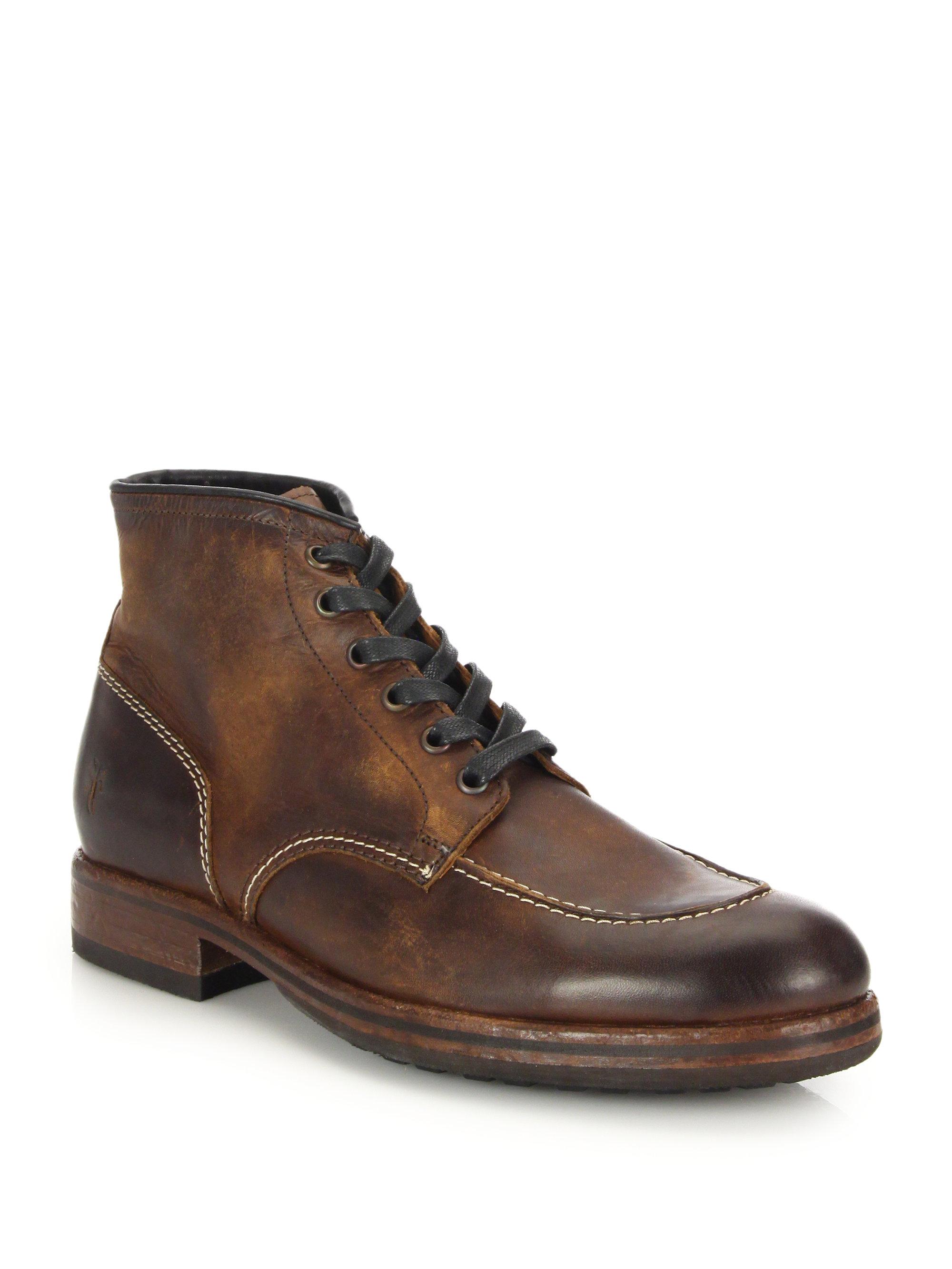 0a0b7ab9f Wilson Boots - Ivoiregion