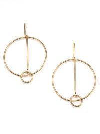 Chloe Earrings Chloe Earrings Sanin Jewelry - TrendEarrings