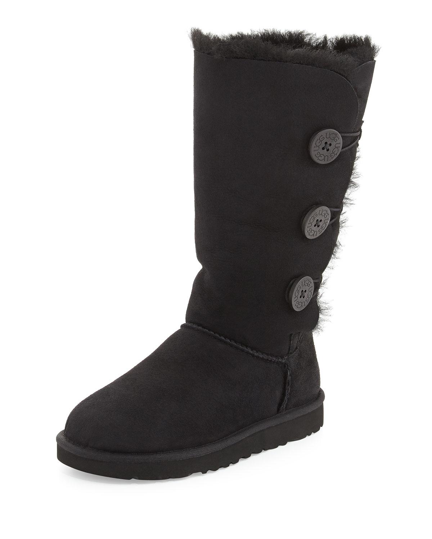 0726fd2c4b5 Tall Black Ugg Boots - Ivoiregion