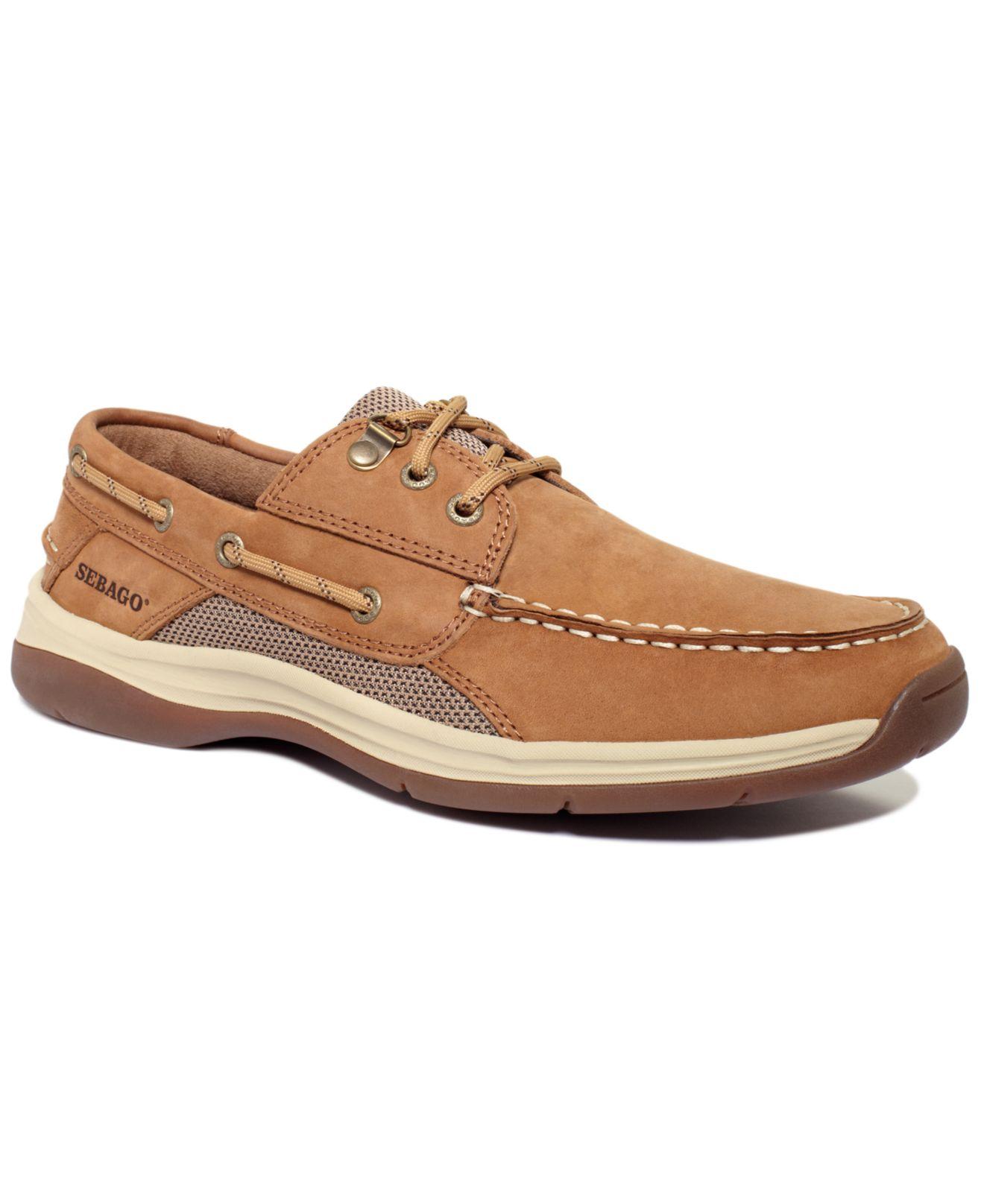 Yacht Shoes Men