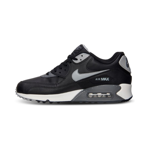 Lyst - Nike Mens Air Max 90 Essential Running Sneakers