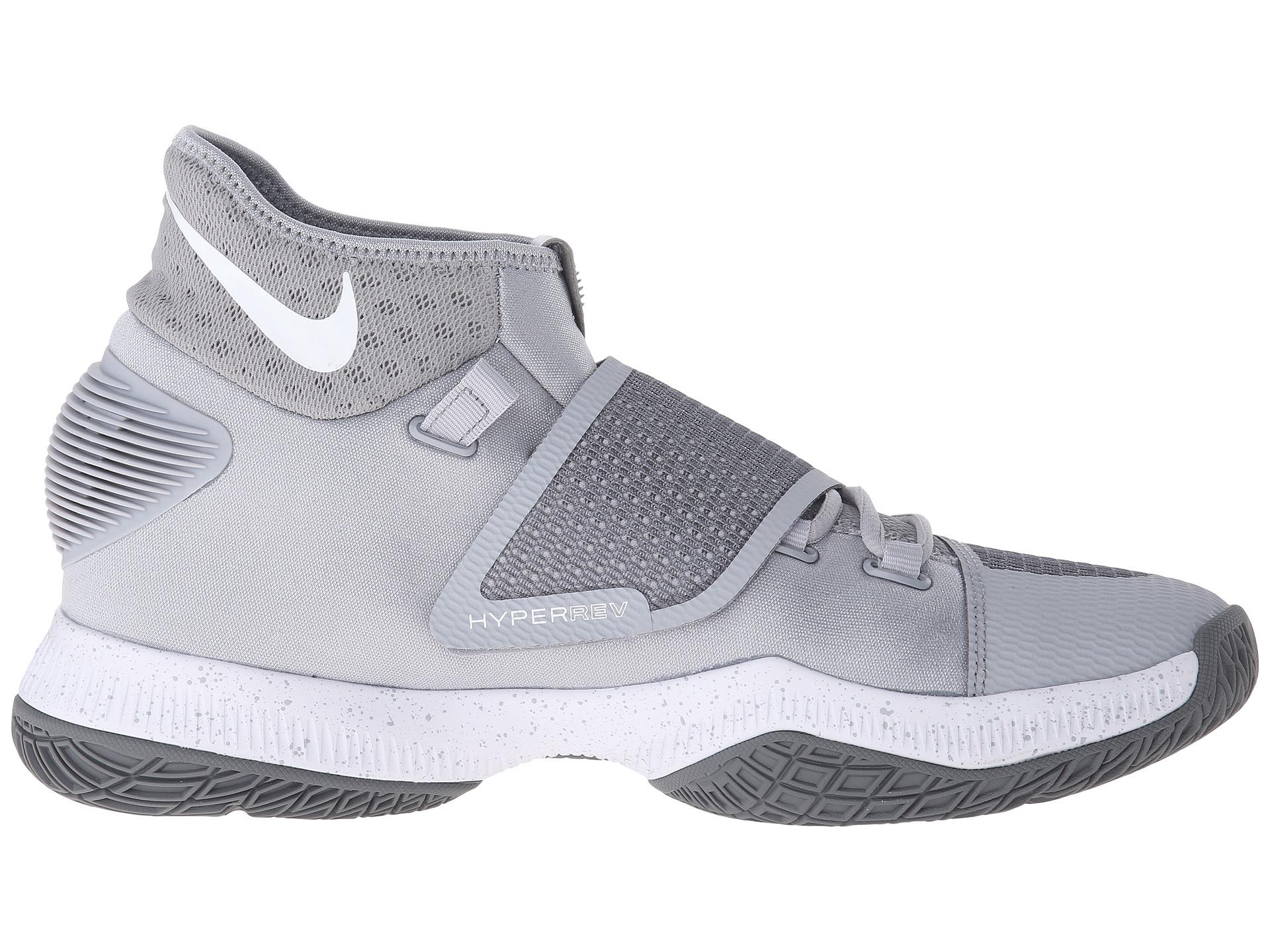 Lyst - Nike Zoom Hyperrev 2016 in Gray for Men
