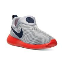 the best attitude 884fa d0481 Nike Mens Roshe Run Slip Casual Sneakers Finish