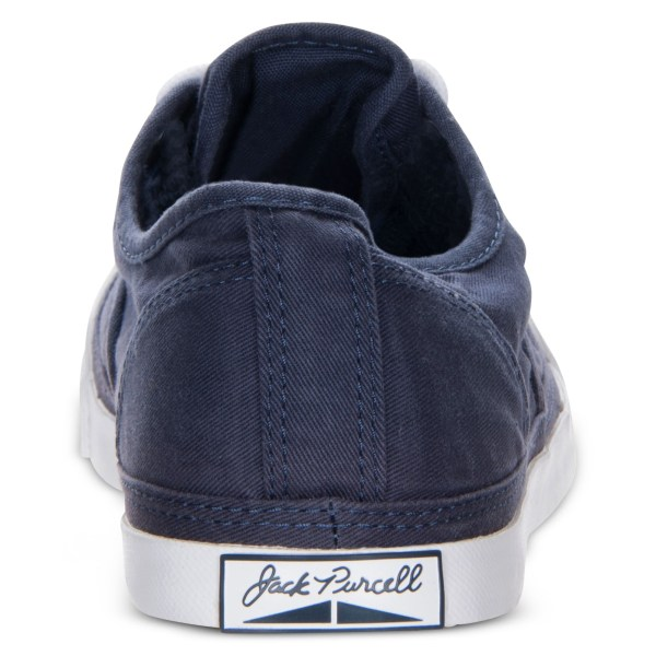 Converse Jack Purcell Cvo Lp Sneakers In Blue Men - Lyst