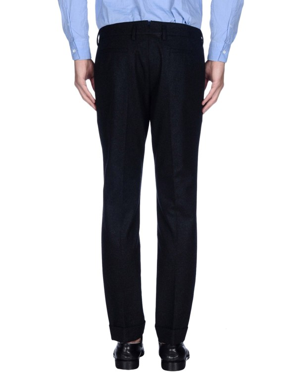 Gucci Casual Pants In Gray Men Lyst