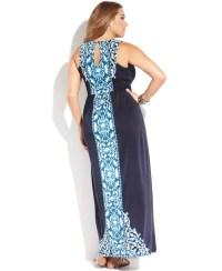Plus Size Halter Dress Kohls - Prom Dresses 2018