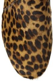 isabel marant toile dewar leopardprint