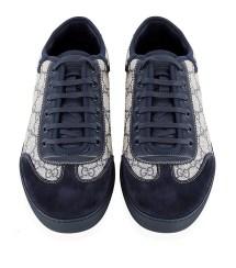 Gucci Barcelona Sneaker In Black Men - Lyst