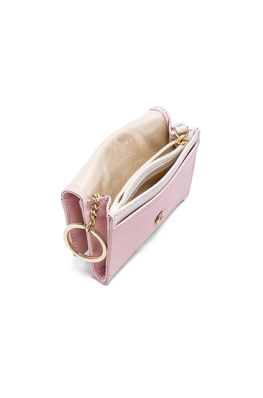 Kate Spade Darla Wallet in Pink - Lyst