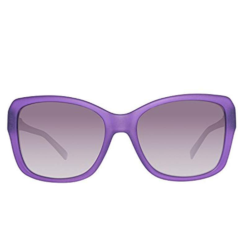 Guess S Gu7402 in Purple - Lyst