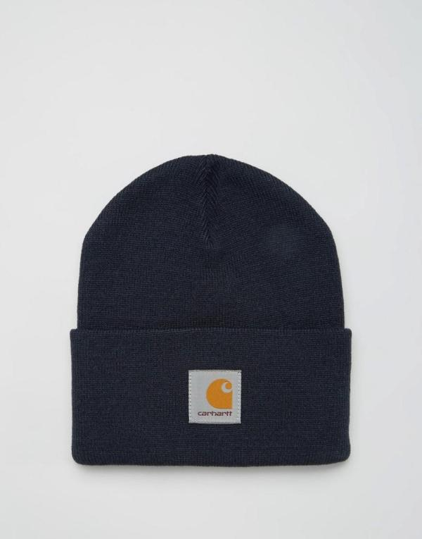 20+ Blue Carhartt Beanie Pictures and Ideas on Meta Networks 26485e26581a