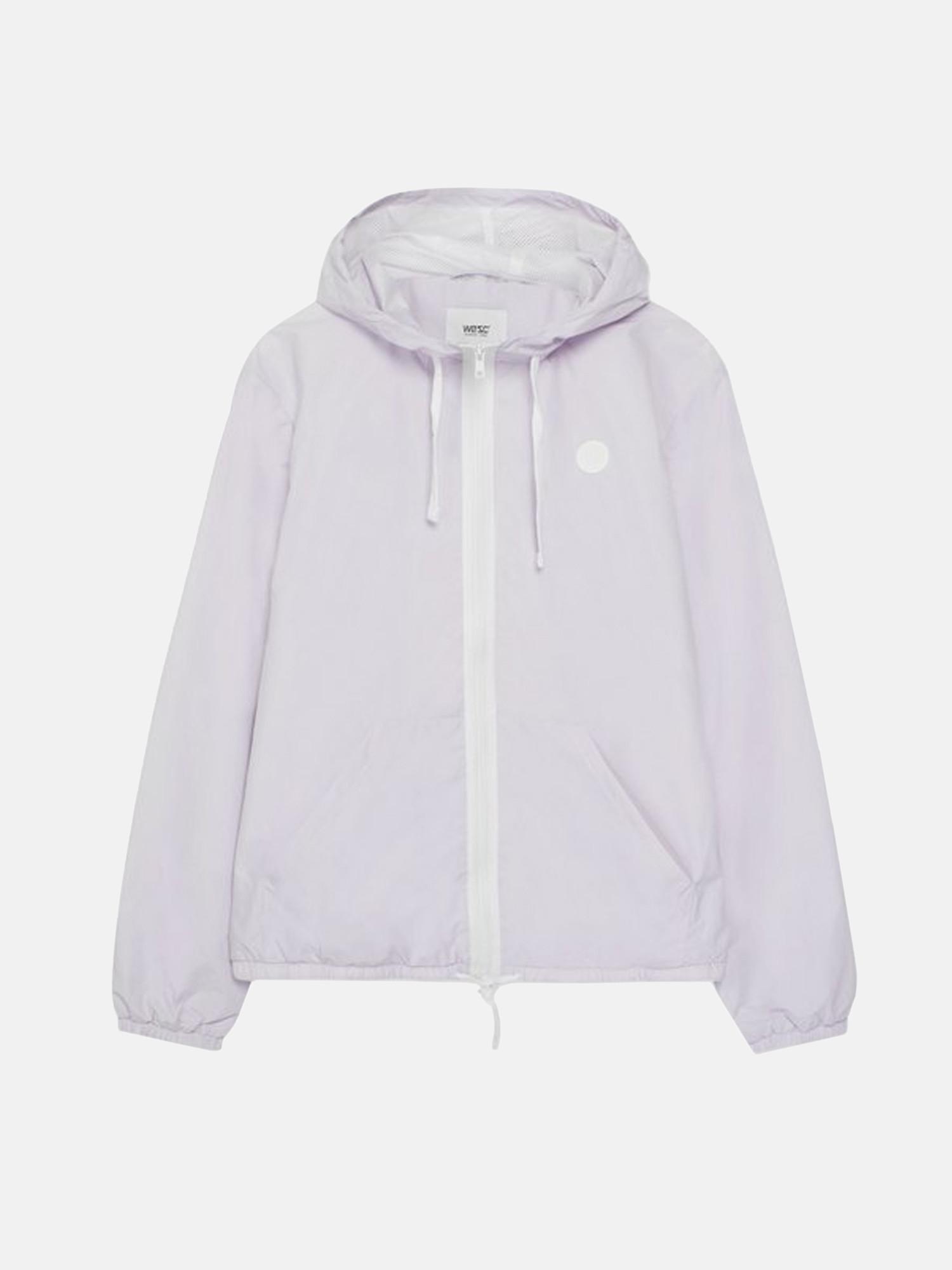 Wesc The Windbreaker_light Lilac in Purple for Men - Lyst