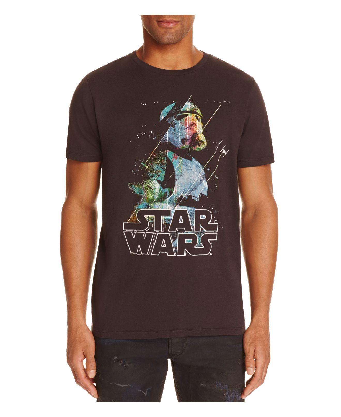 Junk Food Star Wars Rogue One Graphic Tee