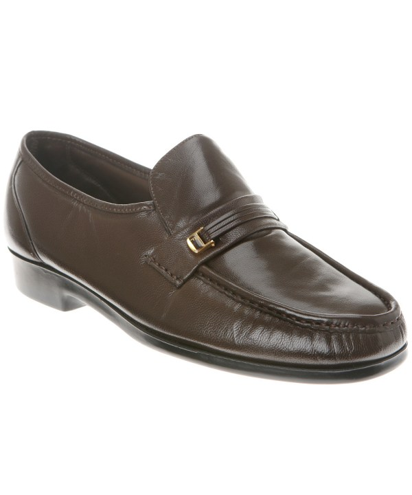 Florsheim Men' Riva Loafers Shoes In Brown Men Lyst