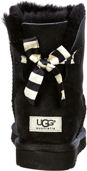 Boot Bailey Bow Short Ugg