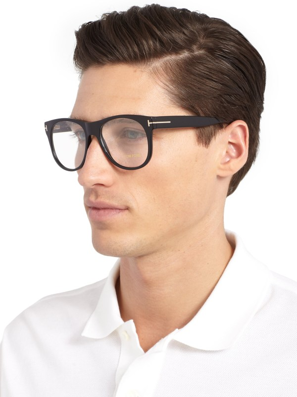Tom Ford Eyeglasses Frames Men